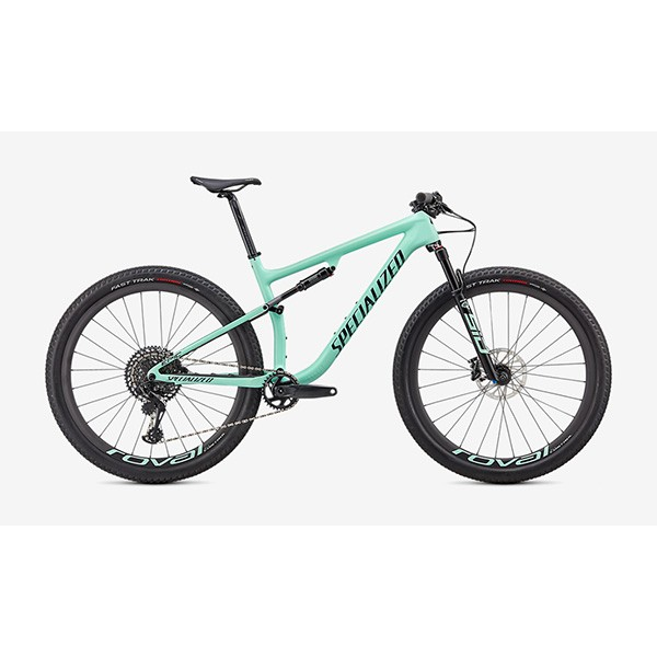 Specialized Epic Expert Bike