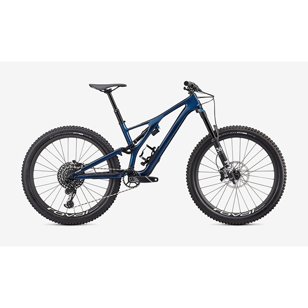 Specialized Stumpjumper Expert Carbon 27.5 Bike