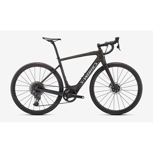 Specialized S-Works Turbo Creo SL Bike