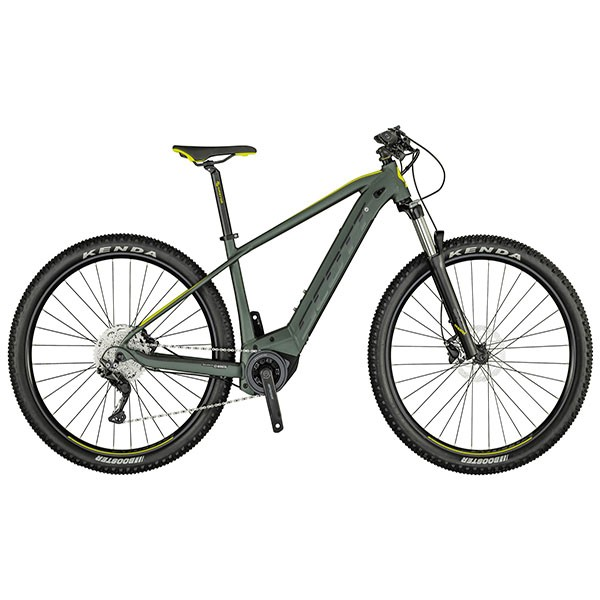 SCOTT ASPECT eRIDE 940 BIKE