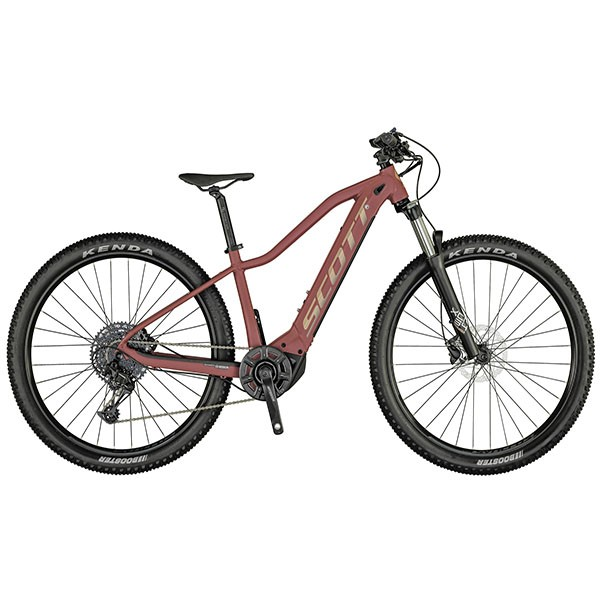 SCOTT CONTESSA ACTIVE eRIDE 920 BIKE