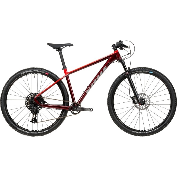 RAPIDE VR BIKE SX EAGLE 1X12