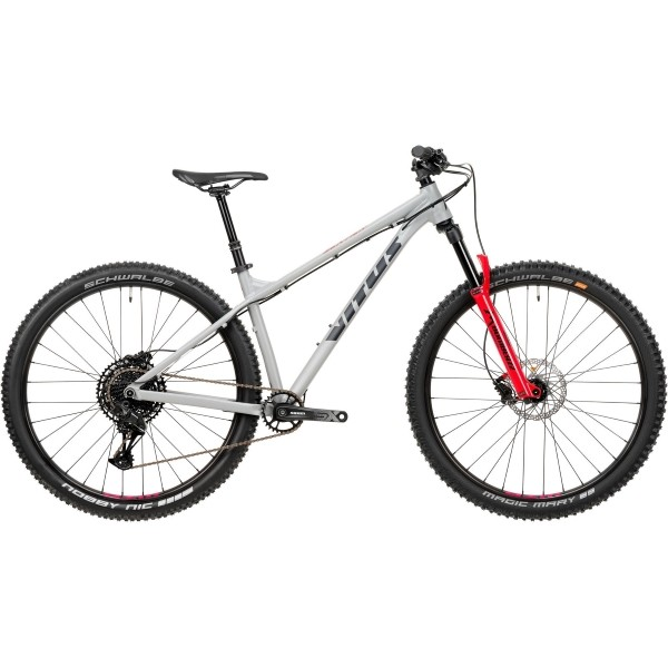 SENTIER 29 VR BIKE SX EAGLE 1X12