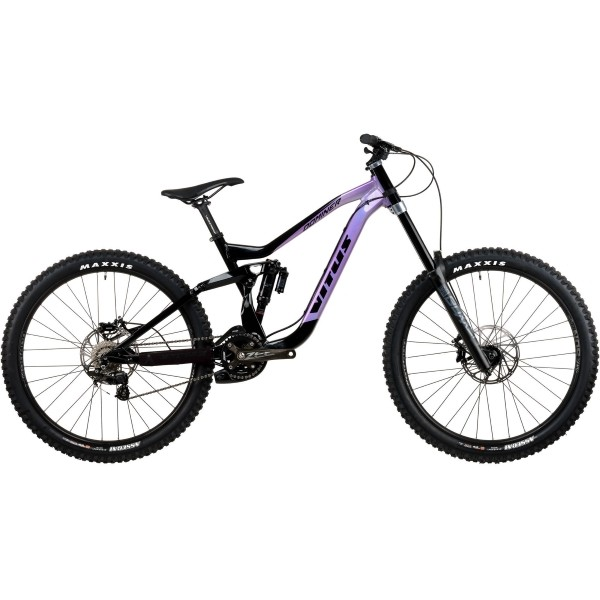 VITUS DOMINER DH BIKE ZEE