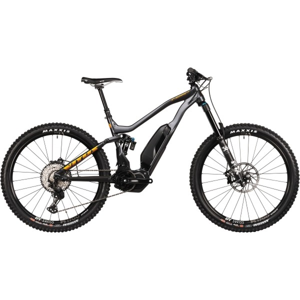 VITUS E SOMMET 27 VRS E BIKE SUNSET