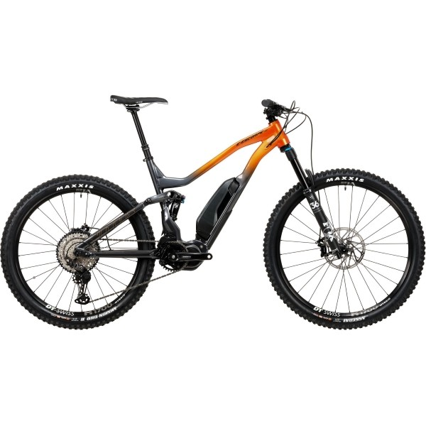 VITUS E-ESCARPE VRS BIKE