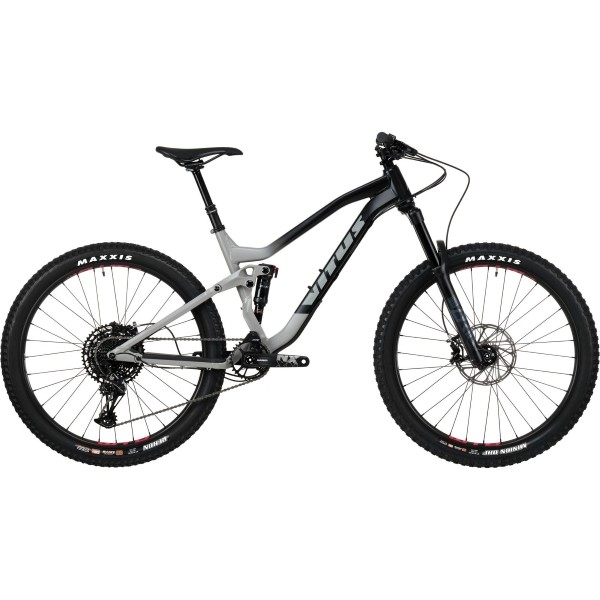 VITUS ESCARPE 27 VR BIKE