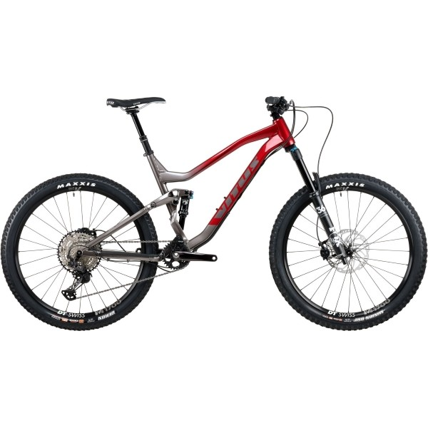 VITUS ESCARPE 27 VRS BIKE