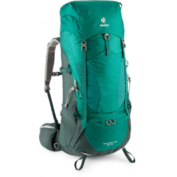 Deuter Aircontact Lite 50 + 10 Pack - Men's