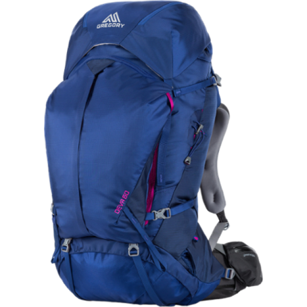 Deva 60 Pack - Women's
