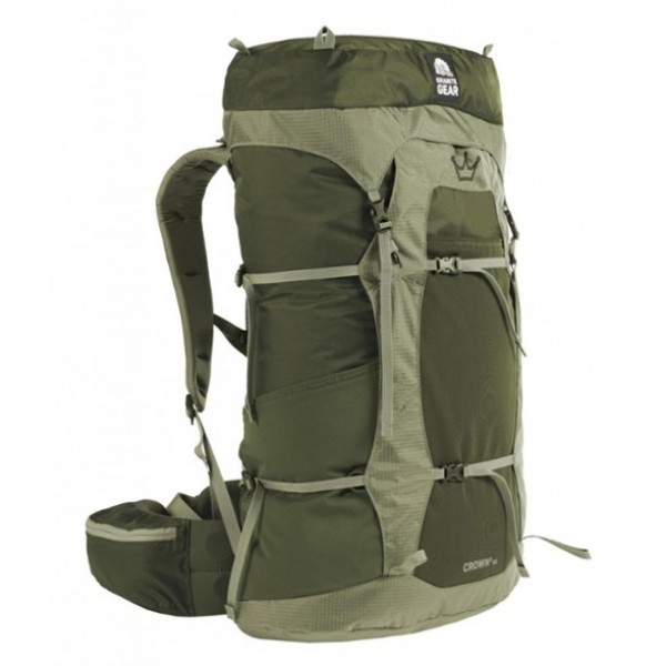 Granite Gear Crown2 60 Pack - Women's