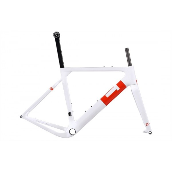 3T Exploro Team Frameset