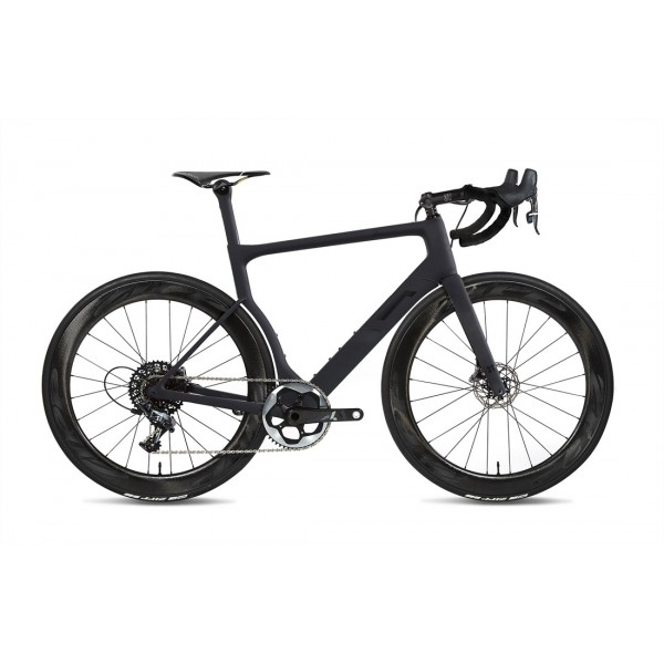 3T Strada Team Stealth Daytona Race Bike