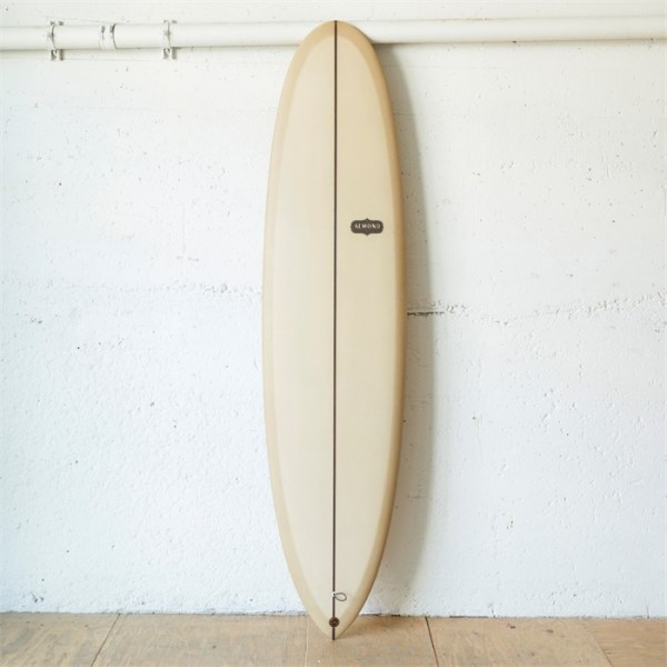 Almond Surfboards 7'6'' Joy Surfboard