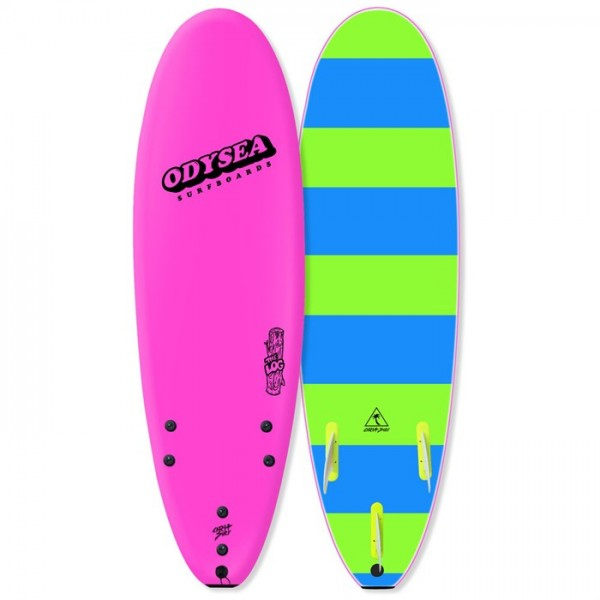 "Catch Surf Log 6'0"" Surfboard"