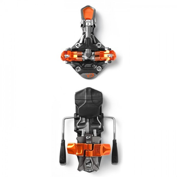 G3 Ion 10 Alpine Touring Bindings 2019