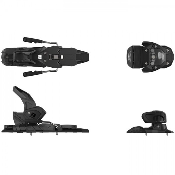 Armada Warden MNC 11 Ski Bindings 2019