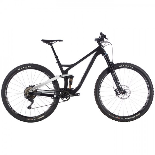 Devinci Django Carbon 29 SLX​/XT Complete Mountain Bike 2017