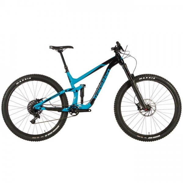 Transition Sentinel NX Complete Mountain Bike 2018