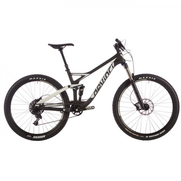 Devinci Django Carbon NX Complete Mountain Bike 2017