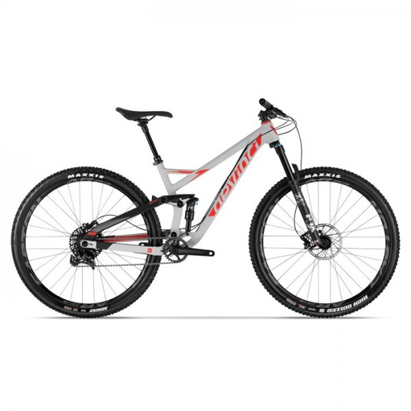 Devinci Django 29 GX Complete Mountain Bike 2017