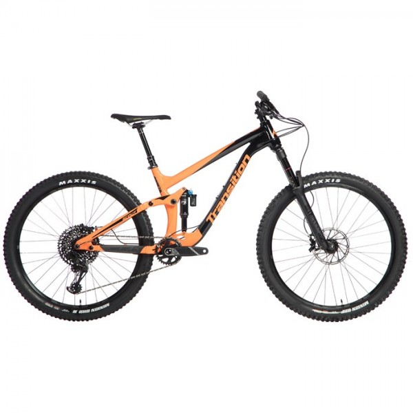 Transition Scout GX Complete Mountain Bike 2018 - Used