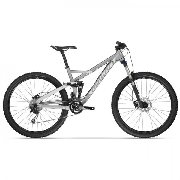 Devinci Django S Complete Mountain Bike 2016