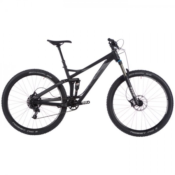 Devinci Marshall 29 NX Complete Mountain Bike 2017