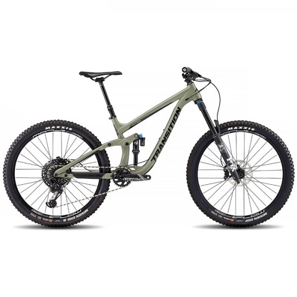 Transition Patrol Alloy GX Complete Mountain Bike 2019