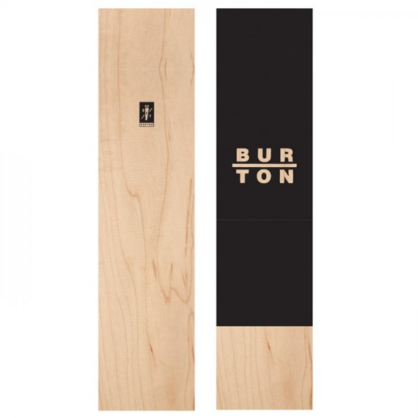 Burton DIY Throwback Snowboard 2019