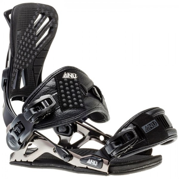 GNU Freedom Snowboard Bindings 2019