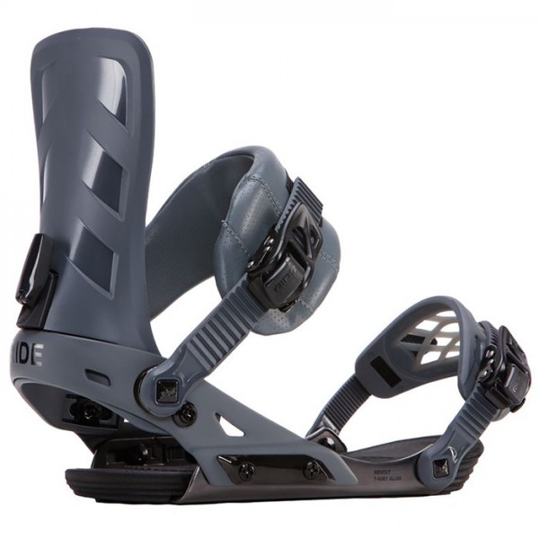 Ride Revolt Snowboard Bindings 2018