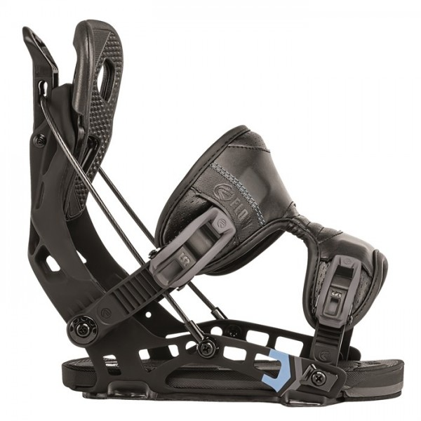 Flow NX2 Fusion Snowboard Bindings 2018