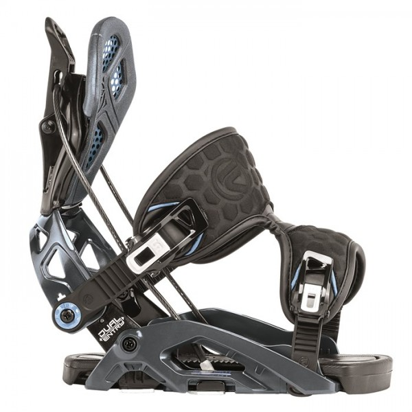 Flow Fuse-GT Fusion Snowboard Bindings 2018
