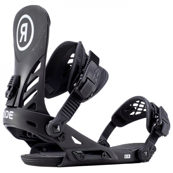 Ride EX Snowboard Bindings 2019