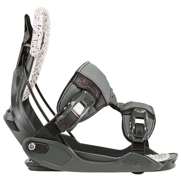 Flow Minx Fusion Snowboard Bindings - Women's 2018