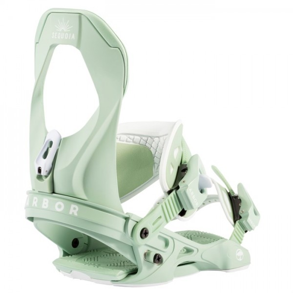 Arbor Sequoia Snowboard Bindings - Women's 2018