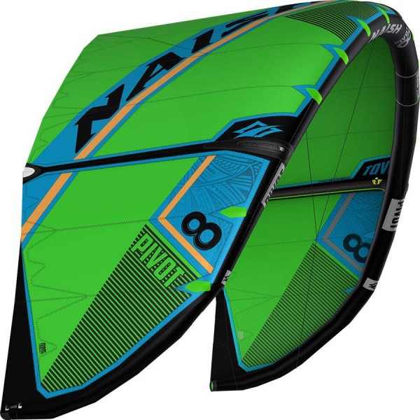 2018 Naish Pivot Freeride / Wave Kite