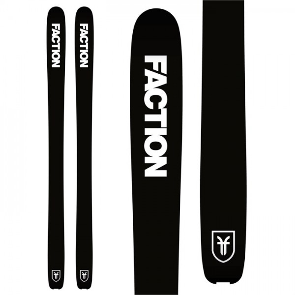 Faction Dictator 2.0 Skis 2019