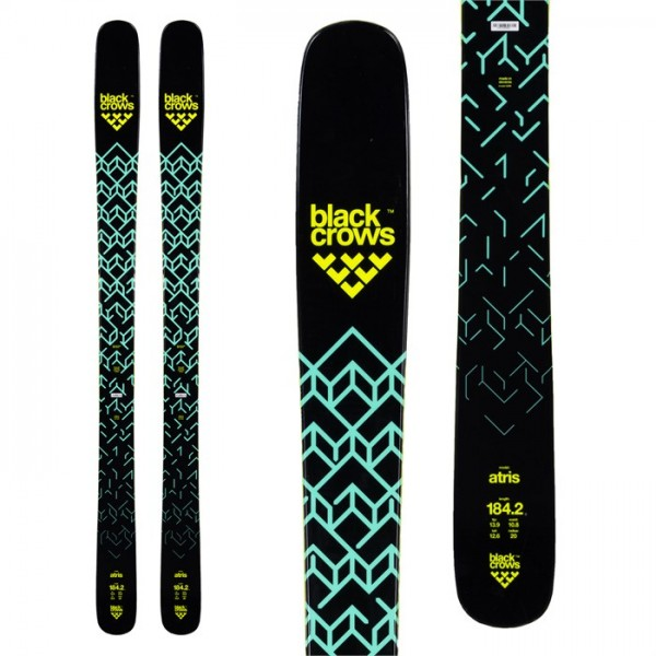 Black Crows Atris Skis 2019