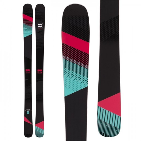 Volkl Kenja Skis - Women's 2017