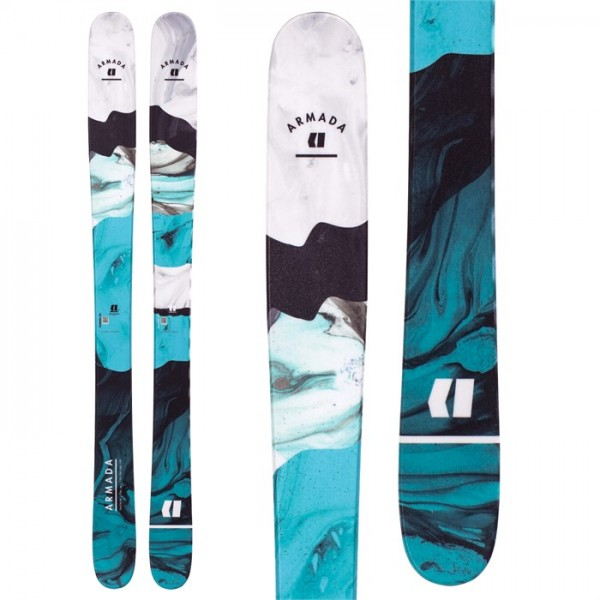 Armada Tantrum Skis - Kids' 2019