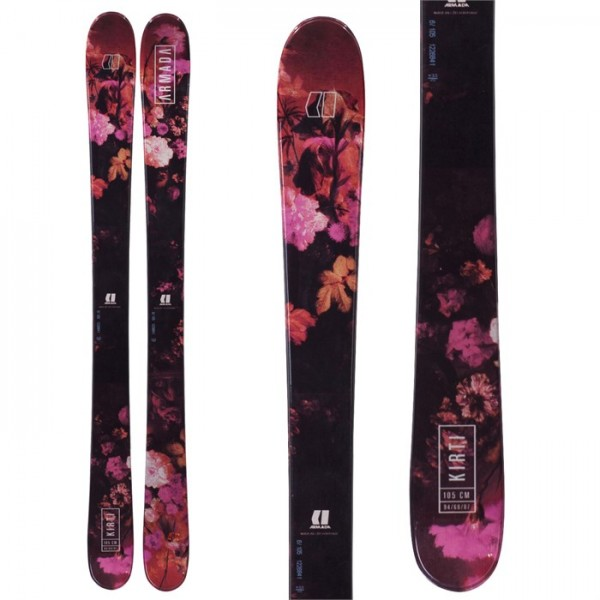 Armada Kirti Skis - Girls' 2018