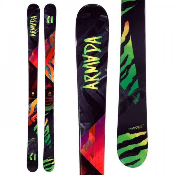 Armada ARV 84 Skis - Kids' 2019